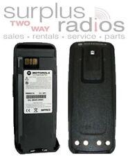 Motorola Battery TRBO 2200 mAh Li-ion Impres PMNN4077C