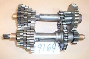 John Deere LX172 Peerless Transaxle 5 Speed GEAR CLUSTER 840 806F 801