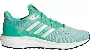 reputable site 83cd4 50cad Image is loading Adidas-Supernova-W-BOOST-Women-s-Size-11-