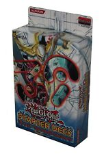 YU-GI-OH! STARTER DECK-XYZ SYMPHONY-TRADING CARD GAME-Sammeln-deutsch-neu-OVP