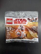Star Wars BB-8 polybag BRAND NEW SEALED LEGO 40288