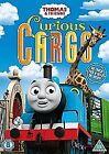 Thomas And Friends - Curious Cargo (DVD, 2012)