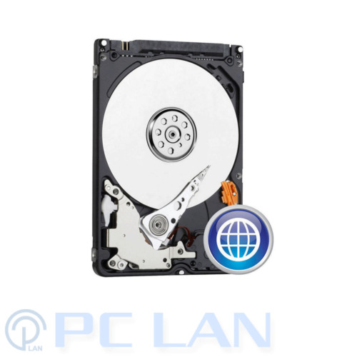 "1 of 1 - WD 2.5"" BLUE 500GB SATA-6Gb/s 7mm 5400rpm 8MB Cache WD5000LPVX Internal HDD"