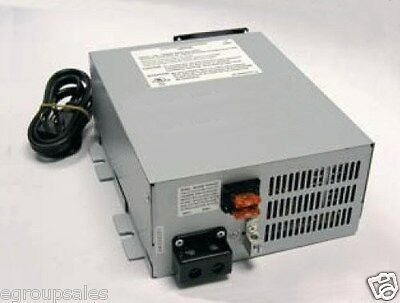 75 Amp Power Supply - 110vac to 12vdc - 13v-16v Adjustable - Cb & Ham Radio