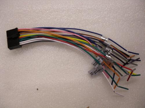 DV625BH AV614BH Dual Wire Harness DV715B DV695MB DV615B DV737MB DV715BT