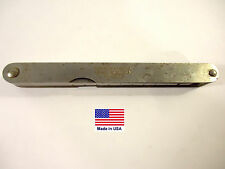 Vintage Starrett Engineers Combo Taper Wire Thickness Gage Used Usa