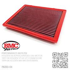 K/&N AIR FILTER FOR HOLDEN CREWMAN VY VZ ALLOYTEC ECOTEC LE0 L36 3.6L 3.8L V6