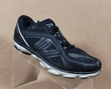 92e46a276c5 Brooks Pureflow 3 Men s Size 8 M Running Athletic Sneakers Shoes Black ...
