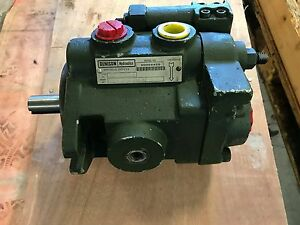 DENISON HYDRAULIC PISTON PUMP PV102R1DC00 M2 029-81025-0