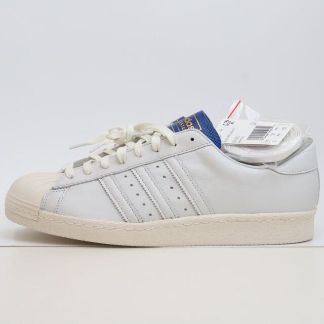 Size 12 - adidas Superstar BT White