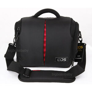 Camera-Case-Bag-for-Canon-DSLR-Rebel-T3i-T1i-T2i-XSi-EOS-1100D-1000D-60D-5D-600D