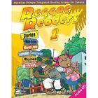 Reggae Readers Pack 1 by Louis Fidge (Mixed media product, 2010)