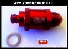 BOSCH 044 910 911 979 Metric to 8AN AN-8 Fuel Pump Outlet SpeedflowFitting731-08