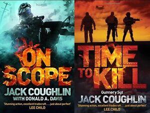 Jack-Coughlin-2-Livre-Ensemble-Tout-Neuf-Livraison-Gratuite-Ru