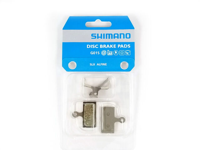 New Shimano XT BR-M785 Disc Brake Pad Axle and Snap Ring Y8JZ98010