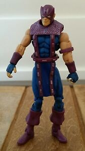 Marvel-Avengers-Hawkeye-Action-FIGURE-New-Without-Tags-OR-Box