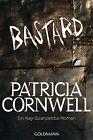 Bastard von Patricia Cornwell (2012, Taschenbuch)