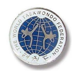 Pin-Taekwondo-WTF-Korean-Korea-International-TKW-ITF-Tang-on-do-Korea-karate