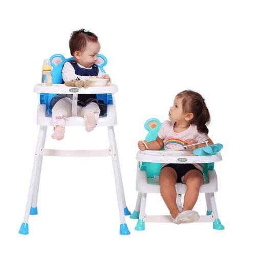 Faltbares Kinderhochstuhl Baby Treppenhochstuhl Hochstuhl Kinderstuhl Essstuhl