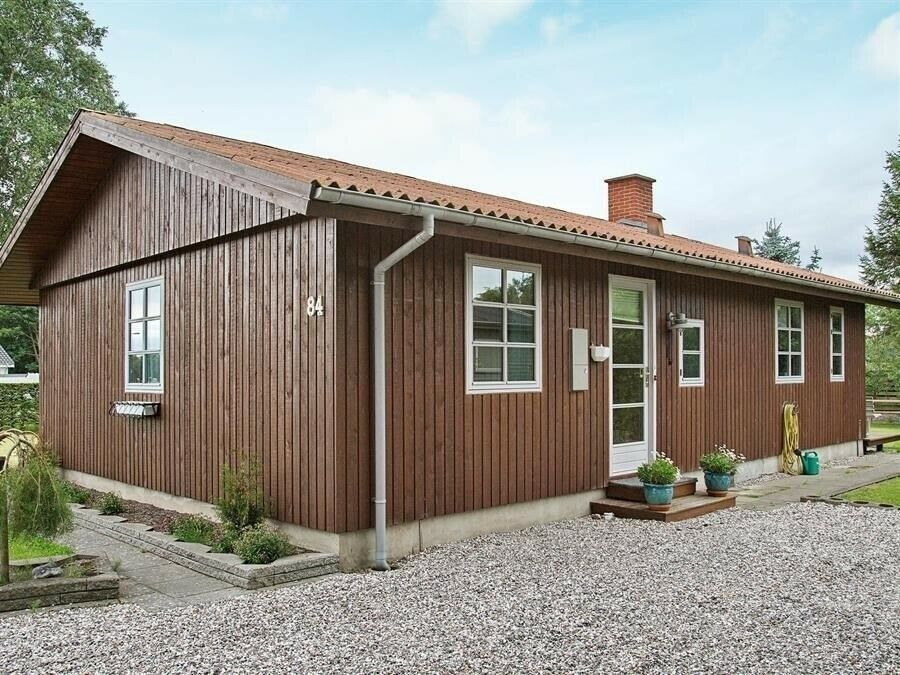 sommerhus, Grenå Strand, sovepladser 9