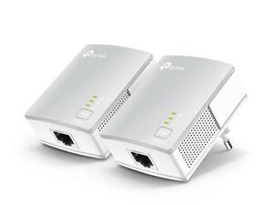TP-Link-tl-pa4010kit-2-x-tl-pa4010-500-Mbps-nano-Powerline-Adaptateur