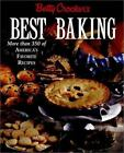 Best of Baking : More Than 350 of America's Favorite Recipes by Betty Crocker Editors (1997, Hardcover)