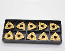 10PCS SNMG120408R-S SNMG432R-S carbide inserts chip-breaking turning inserts