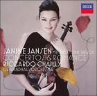 Mendelssohn, Bruch: Concertos & Romance (CD, Jan-2007, Decca)