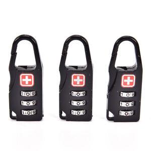 Luggage-Suitcase-Travel-Security-Lock-3-Digit-Combine-For-TSA-Al