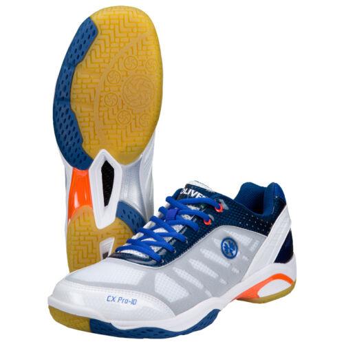 Oliver Schuh CX Pro-10   Schuh Badminton Tischtennis Squash