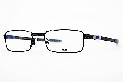 OAKLEY Fassung / Glasses 143 OX3112-0351 Polished Midnight 51[]18  #321