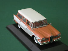 Edsel Bermuda 1958  minichamps Paul´s Model Art 1:43 Ford Motor Company