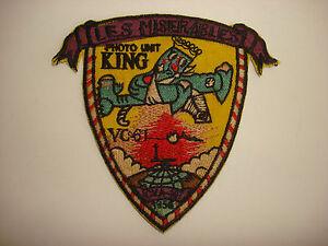 États-unis Marine Vc-61 Det-king Sur Uss Yorktown (cva-10) Les Misérables Wxkvwwfu-08005915-668380719