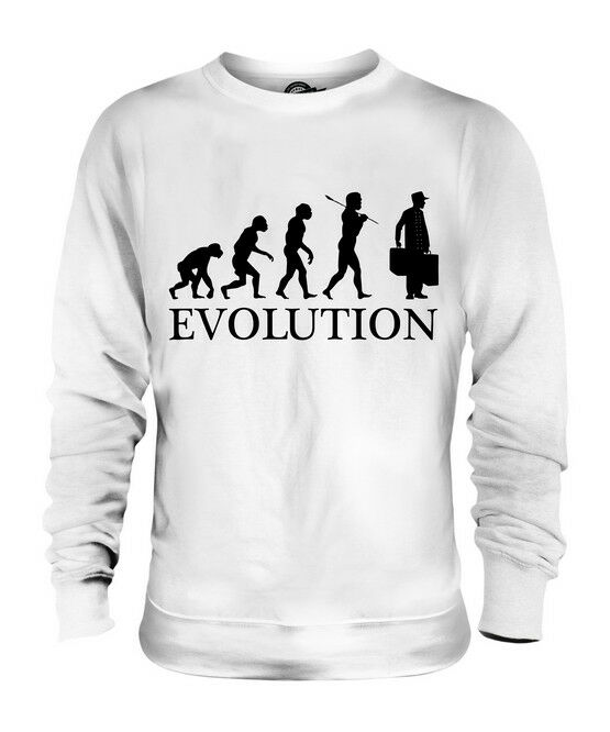 PORTER EVOLUTION OF MAN UNISEX SWEATER  Herren Damenschuhe LADIES GIFT HOTEL