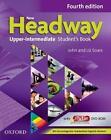 New Headway Upper-Intermediate. Student's Book with iTutor Pack (Germany & Switzerland) von Liz Soars Soars und John (2014, Taschenbuch)
