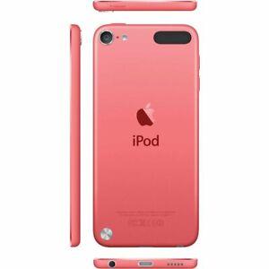 Apple-iPod-Touch-5th-generacion-4-034-16GB-pantalla-Multi-Touch-Rosa