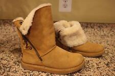 TUNDRA Women's Tan Alpine II Cognac Winter Boots Size 8M (bota1500