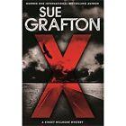 X by Sue Grafton (Paperback, 2016)