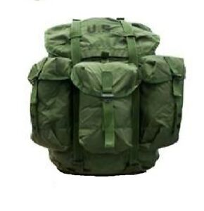image is loading vietnam spec forces 1963 73 med alice pack - Military Rucksack With Frame