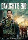 Daylights End - DVD Region 1
