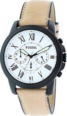 Fossil FS5087 Men's Watch