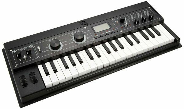 korg microkorg xl synthesizer vocoder 37 keys japan import for sale online ebay. Black Bedroom Furniture Sets. Home Design Ideas