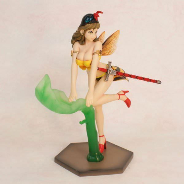 Fairy Tale Figure: Maya the Bee Candy Resin Statue