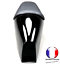 SELLE-RACING-NOIRE-TYPE-MBK-51-41-MAGNUM-PEUGEOT-103-MVL-SP-SPX-CGN209941 miniature 2