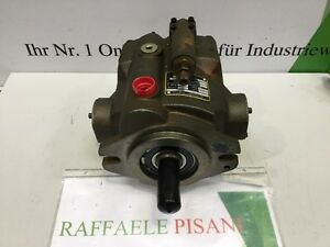 PARKER HYDRAULIC PUMP/MOTOR DIVISION PVP3336R220