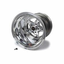 Weld Racing 96 515210 Pro Star 15x15 Wheel Rim Polished New