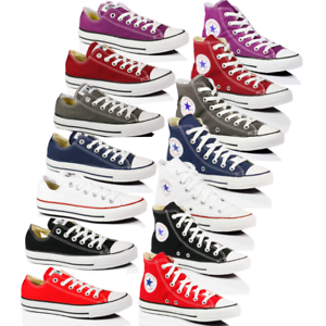 Converse-All-Star-Shoes-Scarpe-New-Nuove-SUPER-OFFERTA