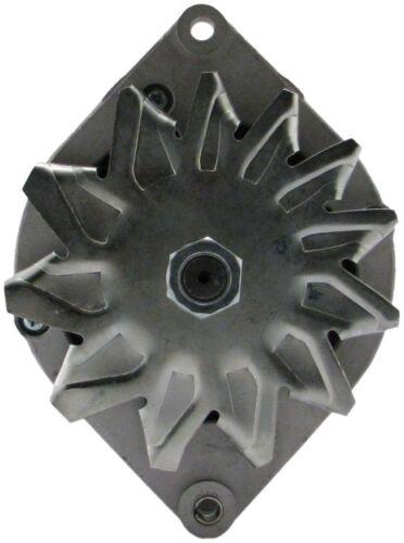 New Alternator John Deere Tractor 3640 3650 6100 6200 6400 6500 6506 6600 6605