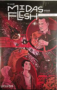 The-Midas-Flesh-4-NM-1st-Print-Boom-Box-Comics