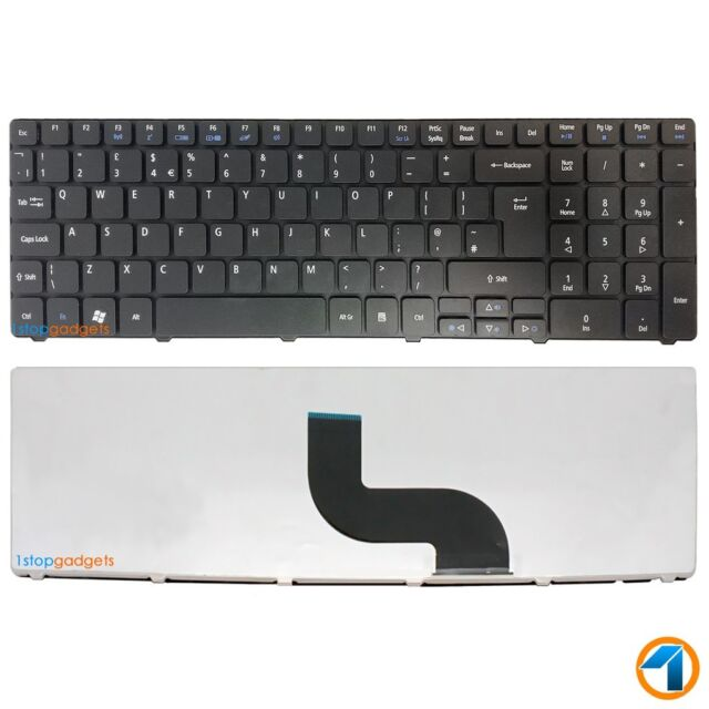 ACER ASPIRE 5750 KEYBOARD DRIVER FREE